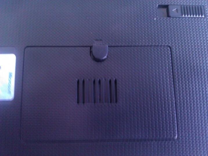 Memory Compartment