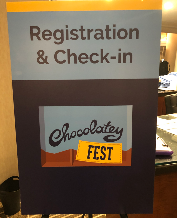 Chocolatey Fest Registration
