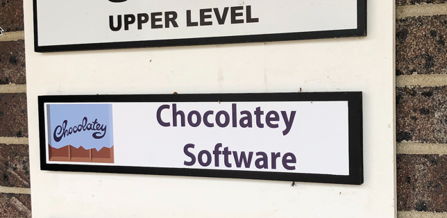 Chocolatey Office