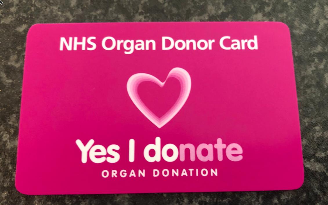 Organ Donar