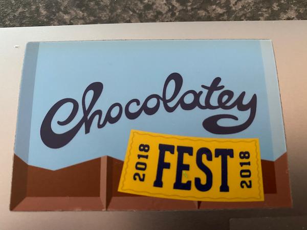 Chocolatey Fest