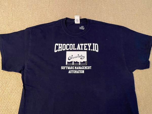 Chocolatey.io